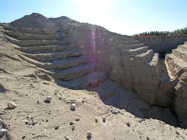 Garnet Hole (6825)