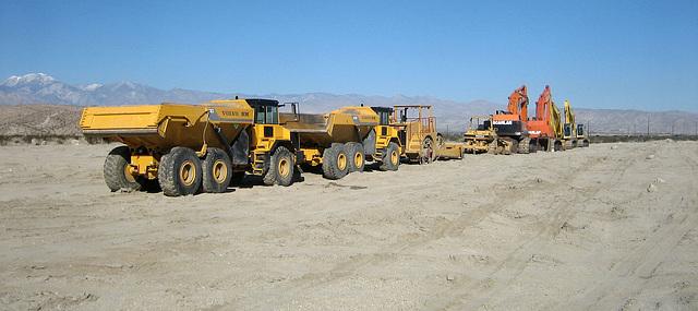 Garnet Hole Equipment (8852)