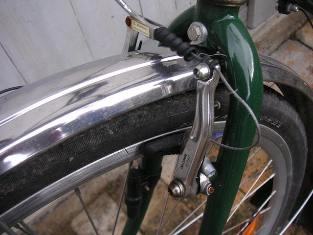 Göricke Fahrrad von 1948