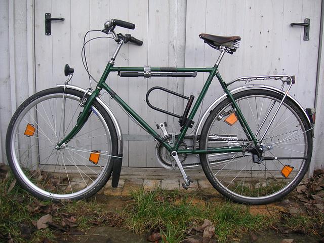 Göricke Fahrrad - 1948