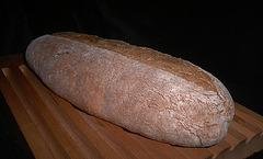 !00% Whole Wheat Sandwich Bread