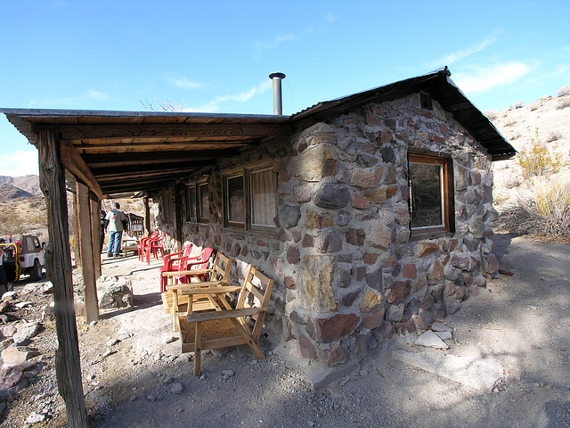 Barker Ranch (6600)