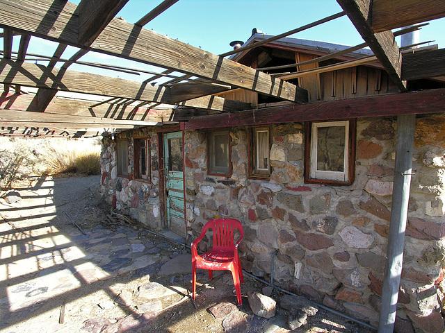 Barker Ranch (6615)