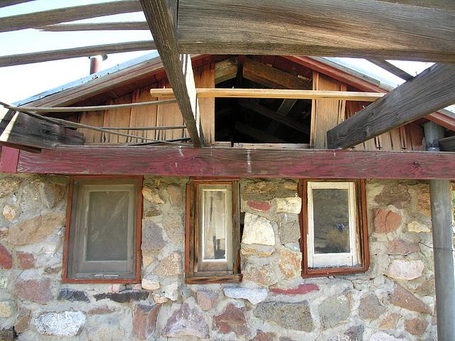 Barker Ranch (6623)