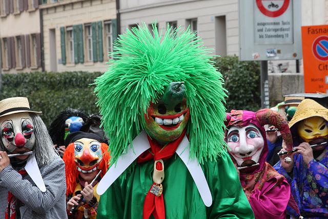 carnaval de Bale