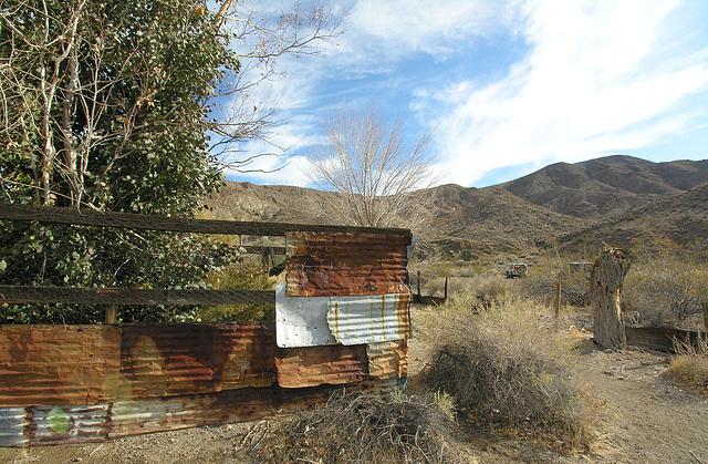 Barker Ranch (6636)