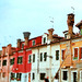 Venetian chimneys