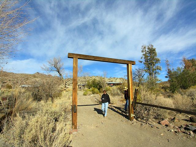 Barker Ranch (6652)