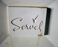 Servel (8624)