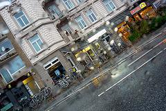 Streets of Hamburg - I
