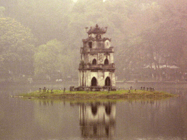 Photo du VIETNAM  ( HANOI )