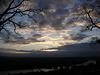 Sky over Pirna