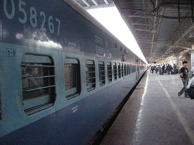 Yeshvantpur-Howrah train