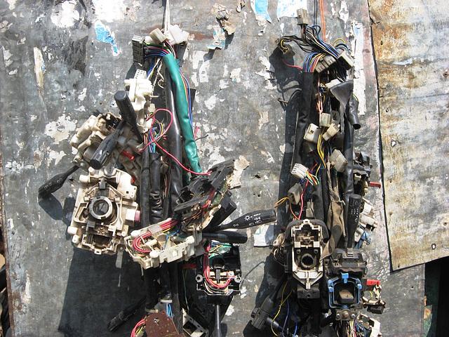 Electrical innards
