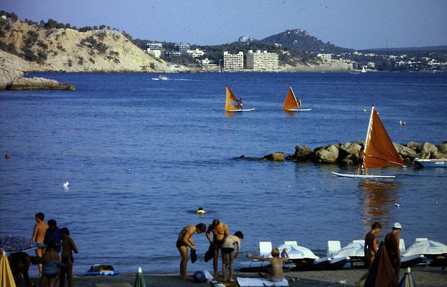 Strand Paguera