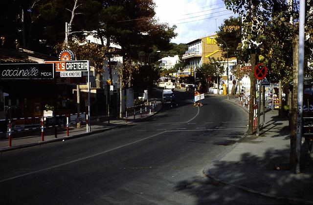 Paguera Boulevard