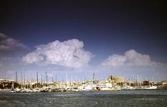 Hafen Palma