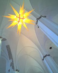 800 year old Church St. Petri, Lübeck, Germany / 071202 121628