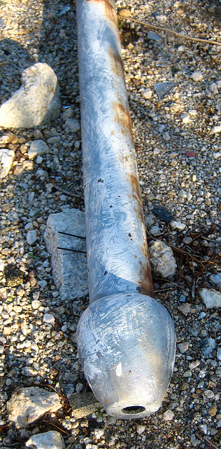 Cabot's Pueblo Museum Pipe (8206)