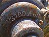 Cabot's Pueblo Museum Moline Plow (8208)