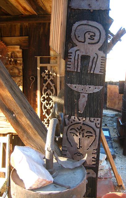 Cabot's Pueblo Museum (8228)