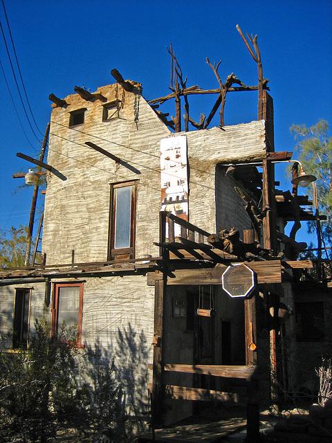 Cabot's Pueblo Museum (8219)