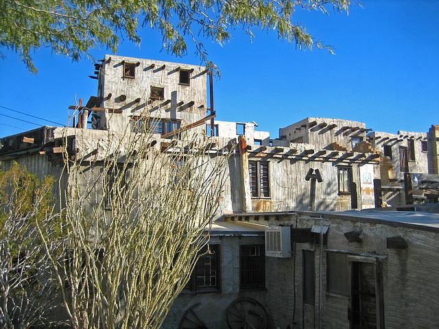 Cabot's Pueblo Museum (8184)
