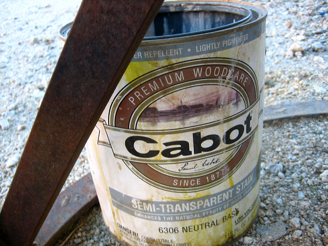 Cabot's Of Course (8197)