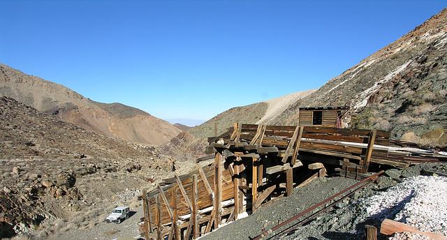 Galena Mine (6543)
