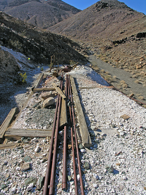 Galena Mine (6542)