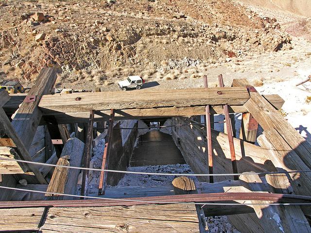 Galena Mine (6541)