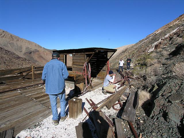 Galena Mine (6536)