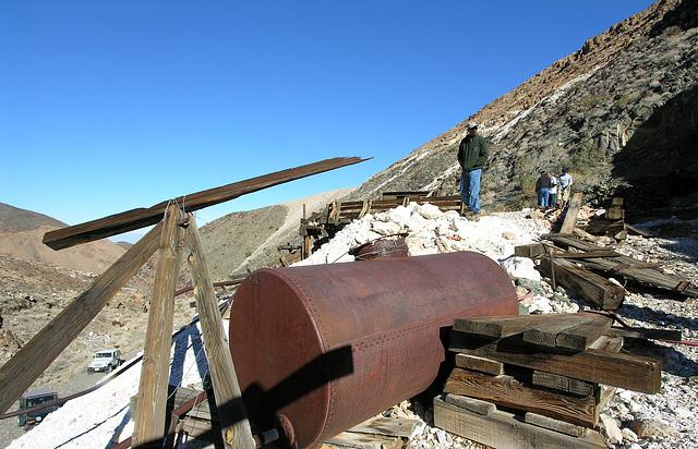 Galena Mine (6534)
