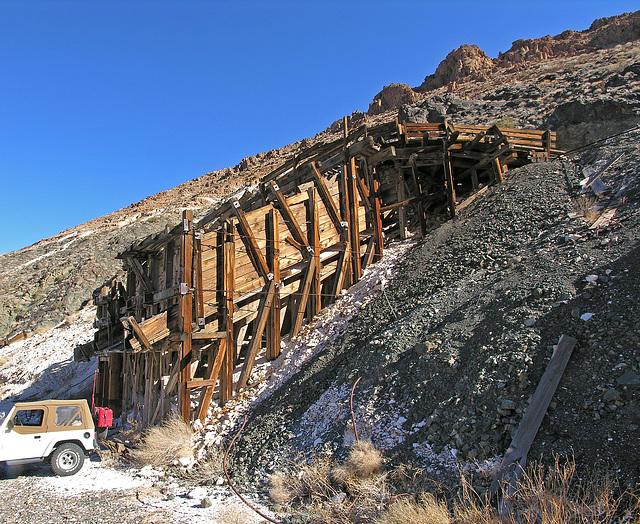 Galena Mine (6533)