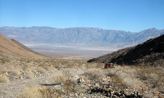 Galena Canyon View (8568)