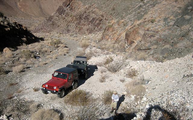 Galena Canyon (8573)