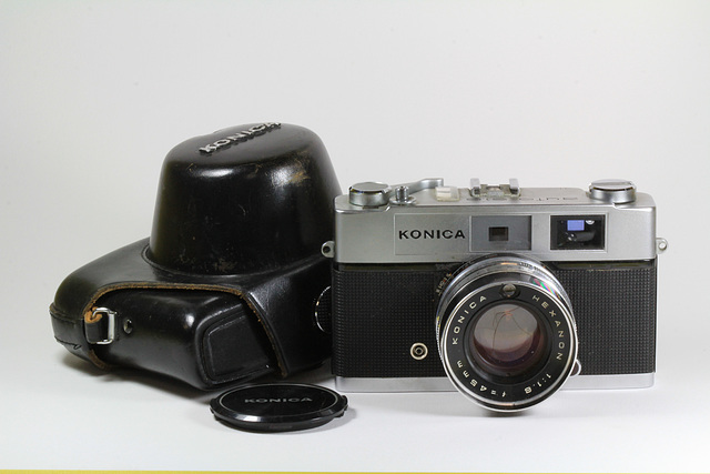 KONICA Auto S1.6