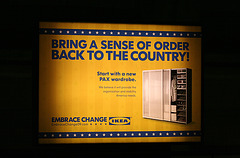 IKEA.EmbraceChange.WMATA.GalleryPlace.WDC.4jan09