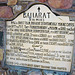 Ballarat Plaque (8600)