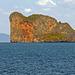 Phi Phi Leh island