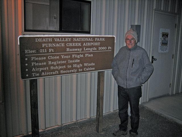 Furnace Creek Airport (8472)