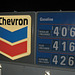 Furnace Creek Chevron Prices (8471)
