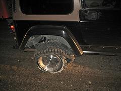 Pat's Tire (8585)