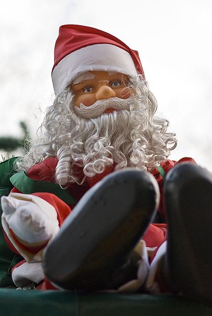 Ho Ho Ho!