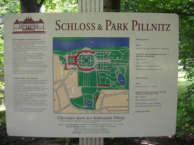 Pillnitz