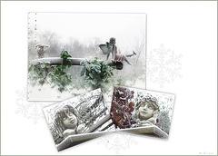 Ice fairies♥ (Pip)