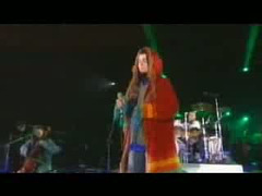 Sinead O'Connor Live at Nuit Celique Festival  pt 1
