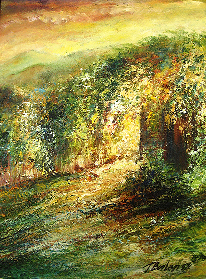Sintra (painting)