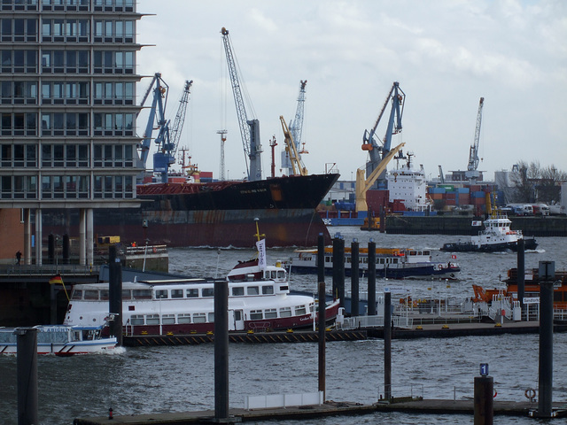 Hamburg, Germany / DSCF1677
