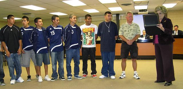 Soccer Team (0361)